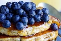 Breakfast / by Prairie Cottage