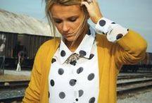 My Style / by Anika Whittier