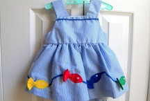 Vintage Baby Clothes, Dresses, Infant Care Products, Feeding Items & More / by Carma Walsh