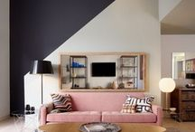 Apartment Ideas <3 / by Sarah Young