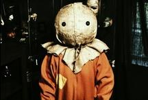 Costumes & Cosplay / by Spooky Vegan