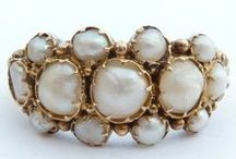 antique jewelry / by Litsa Kyriacopoulos
