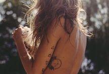 ink ☆ / by Ashley εїз