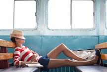 Fashion + Style = :) / by Mary Jaurena