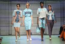 London Fashion Week / by Mary Jaurena