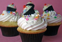 Cuppy cake / by Tiffany Roelling-Childers