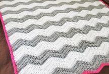 Craft ~ Crochet / by Meg Jersey