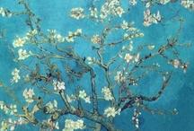 .: Vincent van Gogh :. / by Pip Gunsch-van Glabbeek