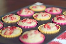 Muffins / by Tiffany Roelling-Childers