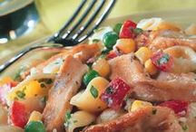 June Seasonal Recipes / by Perdue Chicken