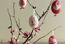 Easter / by Erin Van Arsdell Durning