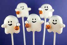 Halloween / Ideas de decoración, comida, disfraces y juegos, para una fiesta inolvidable. / by Cristina Linares