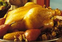 December Seasonal Recipes / Chicken and poultry recipes using seasonal winter ingredients.  / by Perdue Chicken