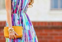 Fashionista / by Yezel Rosales
