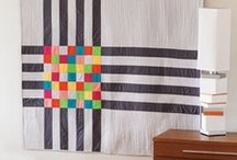 Quilts I'd like to try / by Melissa Strong
