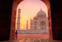 India / by Debby Fernandez