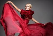 Fashion Red / by Debby Fernandez