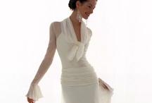 Fashion Bridal Gowns / by Debby Fernandez