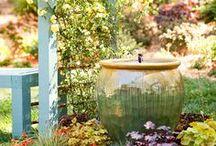 Garden Ideas / by Jessica Beaty