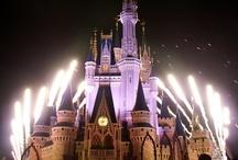 Disney magic / by jodi lupp
