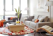 Interior Design / by Katie I.