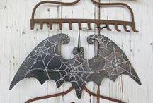 I Love Halloween! / by Nancy Carroll
