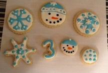 Cookies / by Raven Bergin