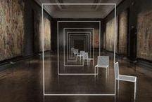 ART: Installation / by David Judge
