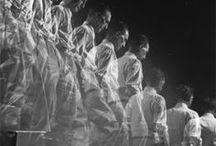 GRAPHICS:Movement / by David Judge