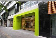 ENVIRONMENTS: Retail  / by David Judge