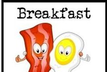Breakfast Recipes / paleo, gluten-free, and grain-free breakfast recipes / by Cavegirl Cuisine