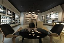 Retail design / by Lila Baumont