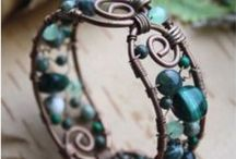 Craft | Jewelry / by Jami Pearson