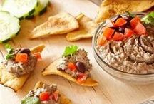 Mediterranean Flair / These #Mediterranean inspired dishes certainly serve up a #delicious flair!  / by Crisco Recipes