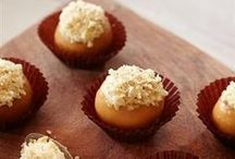 Pumpkin Patch / Take a look at these #pumpkin #recipes! / by Crisco Recipes