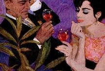 WINES TASTING ♥ / I  ♥ TASTING  WINES  SO RELAXING,  / by Yolanda Arechiga