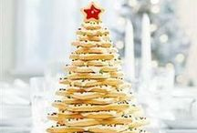 Holiday Entertaining / Serve up some of our favorite #holiday #recipes this season.  / by Crisco Recipes