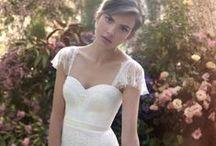 wedding attire / by Katie Collier