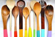 Kitchen Essentials / Our #kitchen #gadget #must-haves! / by Crisco Recipes