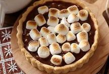 Sweet as Pie / Browse these #deliciously #sweet #treats!  / by Crisco Recipes