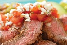 Crisco® Creative Classics Grilling Recipes / Fire up the grill to try these creative spins on classic cookout recipes. #CreativeClassics #Crisco / by Crisco Recipes