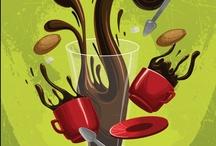 illustration / by AndyMelissa Sarabia