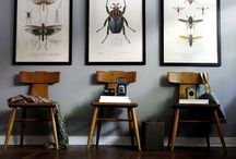 Home & Decoration / Inspiration for the home / by Madeleine Bolle