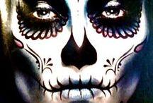 Day of the Dead - Mexican Holiday / by AndyMelissa Sarabia