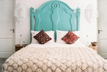 Dream a little dream of me* / Bedroom ideas / by Becky Ooi