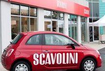 Scavolini Store - Italia / by Scavolini