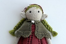 Knit Whimsy / by Beth Coye