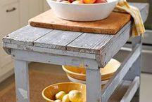 Kitchen Remodel Ideas / by Kim Wideman