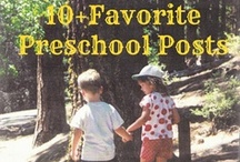 Preschool and Babies / by Clever Classroom