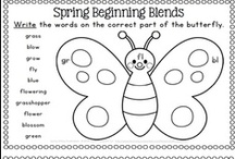 Worksheets  / by Clever Classroom